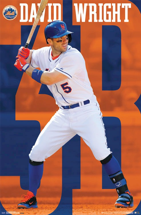 sports-baseball-new-york-mets-david-wright-3B-poster-TR13439